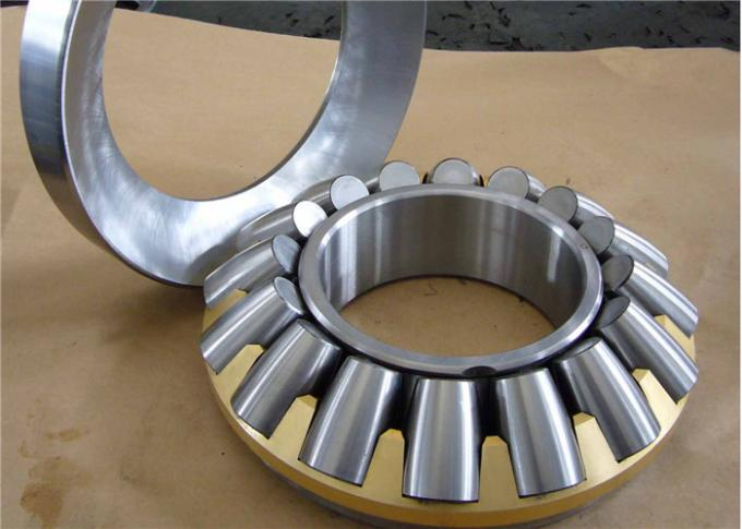 Self-aligning Z1 V1 Spherical Roller Thrust Bearing Stainless Steel ABEC7 With Lower Friction 320*440*73mm