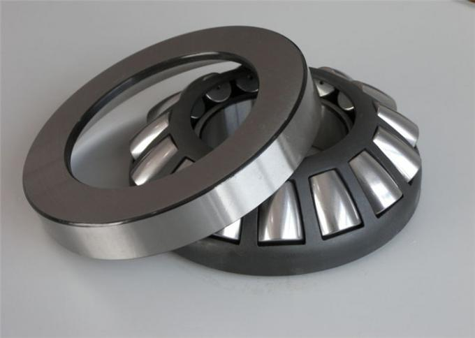 Stainless Steel Heavy Load Roller Thrust Bearing / Pump Ball Rollers Heavy Duty ABEC9 ISO9001:2008