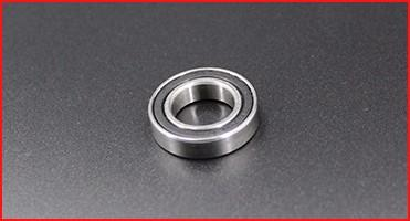 Slim / Thin 6800 2RS Double Shielded Ball Bearing With Long Life