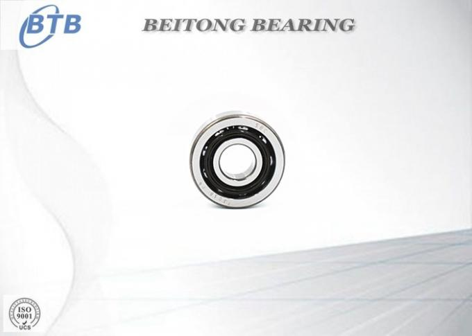 High Performance Angular Contact Ball Bearings 5200 2RS With Low Noise