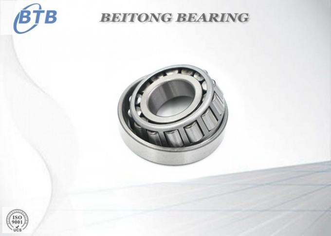 30306 Anti Friction Single Row Taper Roller Bearing For Electric Motors