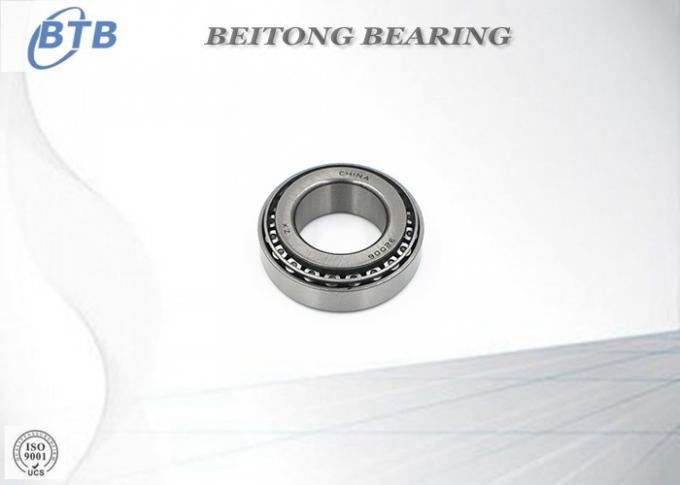 32006 Auto Spares Single Row Tapered Roller Bearing With Low Noise 30 X 55 X 20.75 Mm
