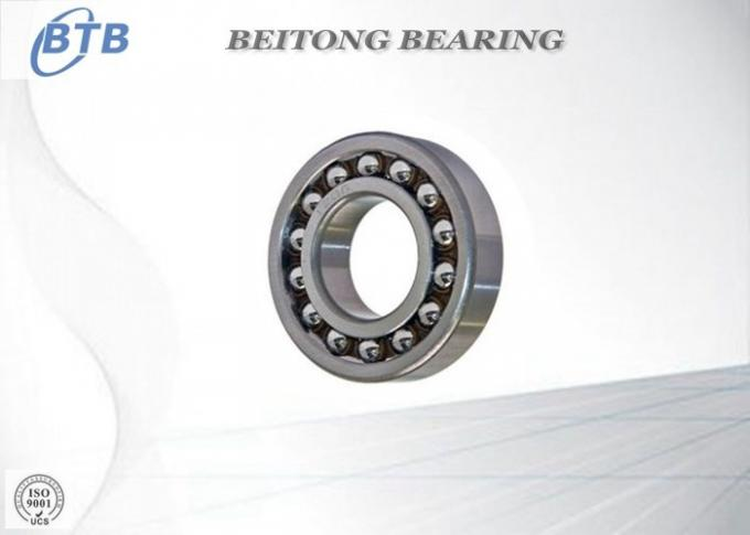Open Style Angular Contact Ball Bearing With GCr15 Material 70 / 1250 AMB