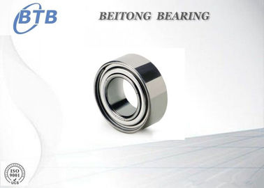 China Industrial Low Noise 6800ZZ Car Ball Bearing For Machine Tools supplier