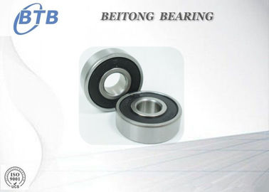 China Precision Double Row Angular Contact Bearing For Car supplier