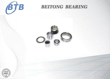 China Double Row Full Complement Needle Roller Bearing supplier
