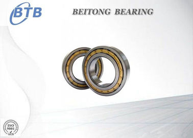 China NJ2307M Cylindrical Roller Bearing For Electric Motors 35x80x31mm supplier