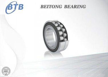 China 22312 CA / W33 Double Row Taper Roller Bearing , Fag Brass Cage Bearing For Machine supplier