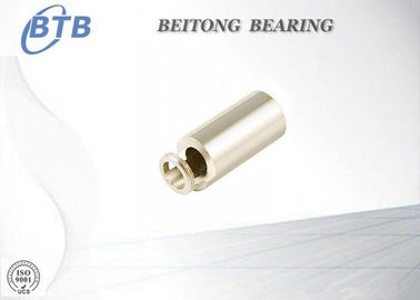 China CNC Hardware Precision Turned Parts , Brass Turned Components With Custom Design supplier