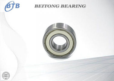 China Double Metal Shielded Deep Groove Ball Bearings Single Row For Automotive supplier