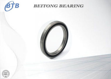 China Agricultural Machinery Deep Groove Ball Bearing 6813 - 2RS With Low Friction Coefficient supplier