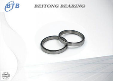 China 6706 - 2RS Industrial Deep Groove Ball Bearing With Thin Section supplier