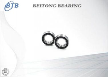 China Low Friction Thin Section Ball Bearings , Steel Automotive Wheel Bearings 6903 - 2RS supplier
