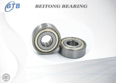 China Printing Machinery Inch Ball Bearing Double Shields Long Working Life supplier