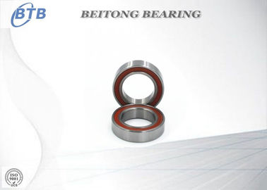 China Lubrication Grease Thin Wall Bearing Deep Groove For Forklifts 61804-2RS / ZZ supplier