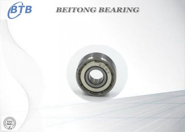 China Miniature High Precision Ball Bearing For Motors supplier