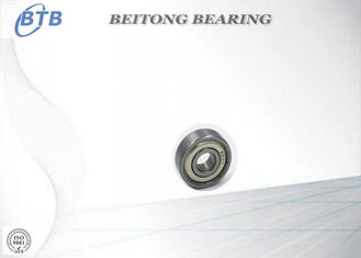 China High Speed Miniature Ball Bearing For Electric Motors 629 ZZ 9×26×8mm supplier