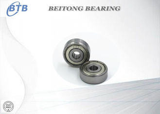 China High Precision Miniature Ball Bearings For Wind Turbines 636 ZZ supplier