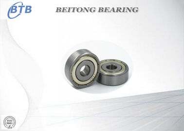 China Big Clearance Deep Groove Ball Bearings 638 ZZ Small Size For Sliding Door supplier