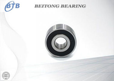 China Open Sytle High Precision steering wheel Bearings For Motor 1621 - 2RS supplier