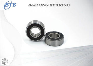China Power Plant Miniature Ball Bearing 1623 - 2RS 5/8 X 1 3/8 X 7/16 Inch Sealed supplier
