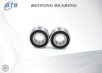 China Low Noise Miniature Ball Bearing For Boat Trailer 1630 - 2RS supplier