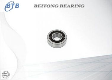 China Miniature Angular Contact Bearings For Washing Machine supplier