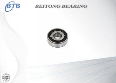 China 7303B Angular Contact Ball Bearing One Way Rotation Bearings 17 X 47 X 14 mm supplier