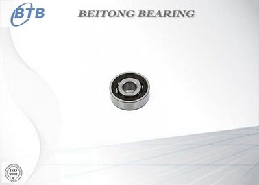 China Furnace Fan Angular Contact Ball Bearing Limiting Speed 20000 R/Min supplier