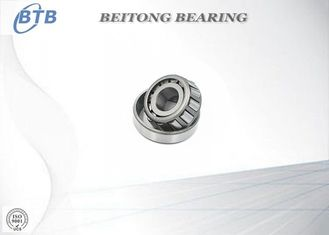China Stainless Steel Tapered Roller Bearing With Heavy Load 17 X 47 X 15.25mm supplier