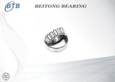 China 30205 Large Stock Small Tapered Roller Bearings For Motor Vehicle supplier
