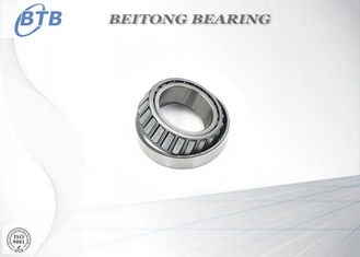 China High Precision Miniature Tapered Roller Bearings For Automobile 32008 supplier