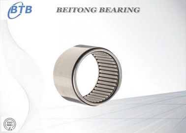 China RNA 22 / 6.2RS Miniature Needle Roller Bearings Yoke Type Track Rollers supplier
