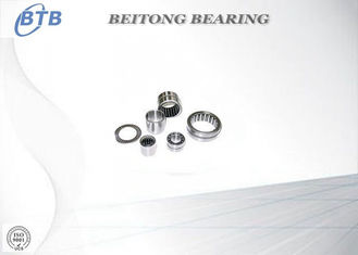 China Small Full Complement Roller Bearing Needle , Cylindrical Roller Bearing For Fax Copying Machine supplier