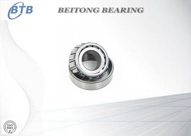 China Single Row Precision Tapered Roller Bearings With Long Life 30204 supplier