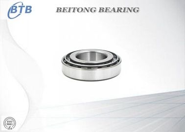 China Low Friction Coefficient Taper Roller Bearing For Skateboards 40 X 80 X 19.75 Mm supplier