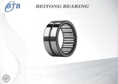 China Drawn Cup Needle Roller Bearing Inner Rings NKI 10 / 20 10 X 22 X 20 Mm supplier