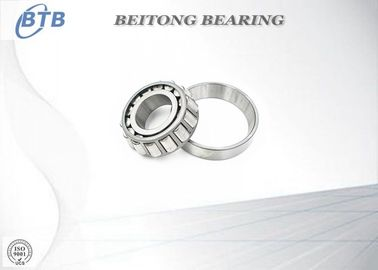 China Simple Design Small Taper Roller Bearing , Fag Spherical Roller Bearing 30307 supplier