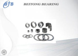 China Small Single Row Tapered Roller Bearing For Other Special Machines NKI 12 / 20 supplier