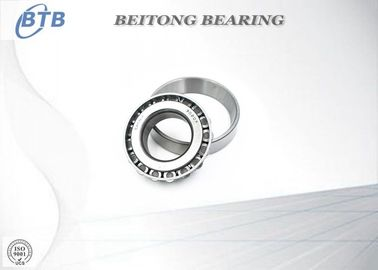 China 30207 Stainless Steel Roller Bearings , Tapered Roller Thrust Bearings 35 X 72 X 18.25 Mm supplier