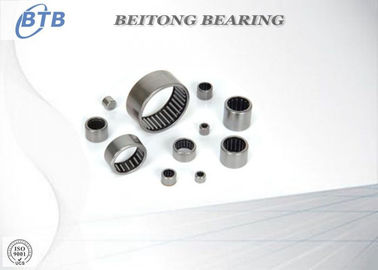 China Double Shields Stainless Steel Needle Roller Bearings NKI 12 / 16 12 X 24 X 16 Mm supplier