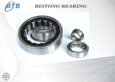 China Non - Locating Sealed Cylindrical Roller Bearing For Oil Field Equipment supplier