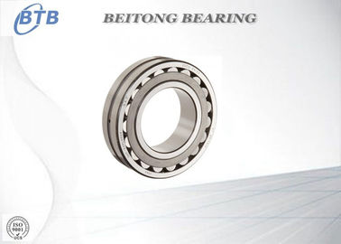 China Cylindrical Precision Roller Bearing , Single Row Roller Bearing NU 2203 ECP supplier