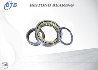 China OEM Single Row Spherical Roller Bearing For Construction Machinery supplier