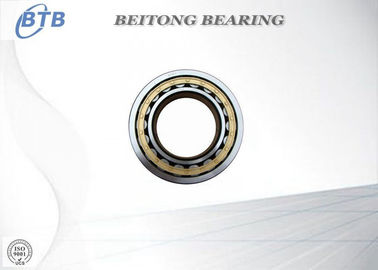 China Long Service Life Miniature Auto Wheel Bearings , High Capacity Simple Roller Bearing supplier