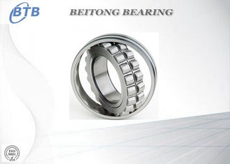 China Precision Single Row Cylindrical Roller Bearings For Motorcycle supplier
