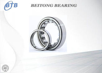 China High Loading Sealed Cylindrical Roller Bearings NUP306EM 30 X 72 X 19 Mm supplier