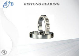 China OEM Full Complement Cylindrical Roller Bearings With High Speed supplier