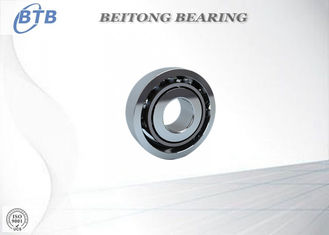China 71807 CD / P4 Ultra - Thin Wall Ball Bearing Angular Contact For Textile Machine supplier
