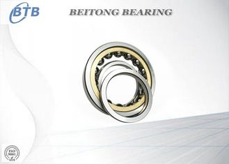 China High Precision Angular Contact Ball Bearing Electrical Equipment Bearings supplier
